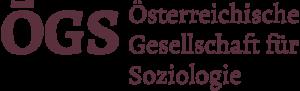 ÖGS - Österreichische Gesellschaft für Soziologie